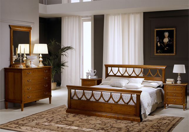 Bedroom furniture - Harmony Wooden Furniture