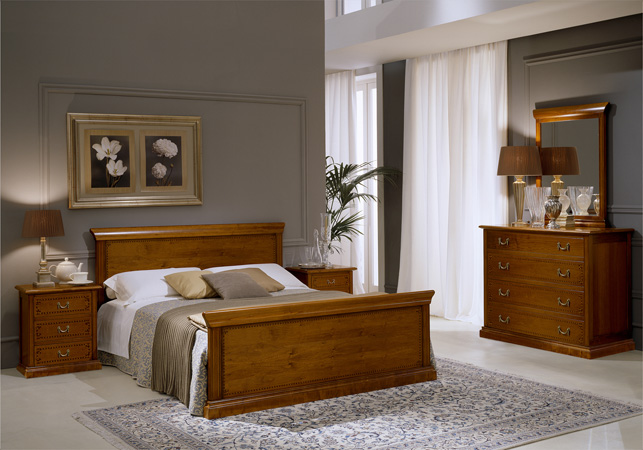 Harmony Wooden Furniture - Bedroom furniture