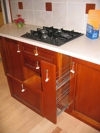 Harmony woodwn furniture - Kitchen furniture